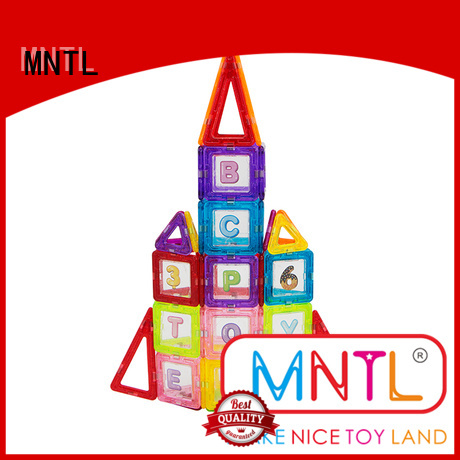 MNTL Best toy for children Mini magnetic tiles get quote For kids over 3 years
