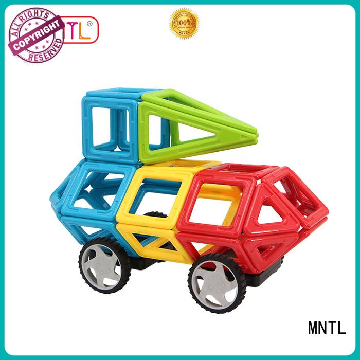 MNTL Hot building block Classic Magnetic Building Blocks Best building block For Toddler