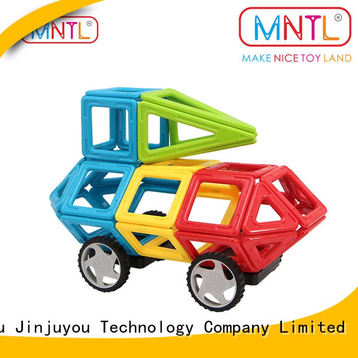 blue, magnetic blocks Best building block For Toddler MNTL