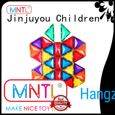 MNTL durable magnetic building blocks Best building block For 3 years old