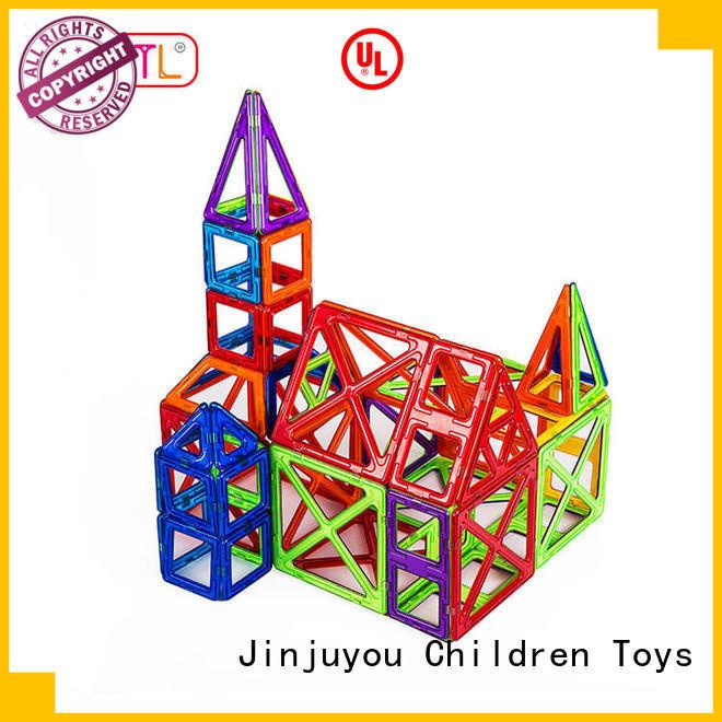 MNTL purple building toys Best building block For Toddler