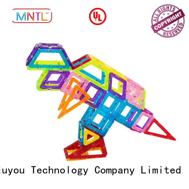 MNTL best magnetic toys mini building blocks buy now For Children