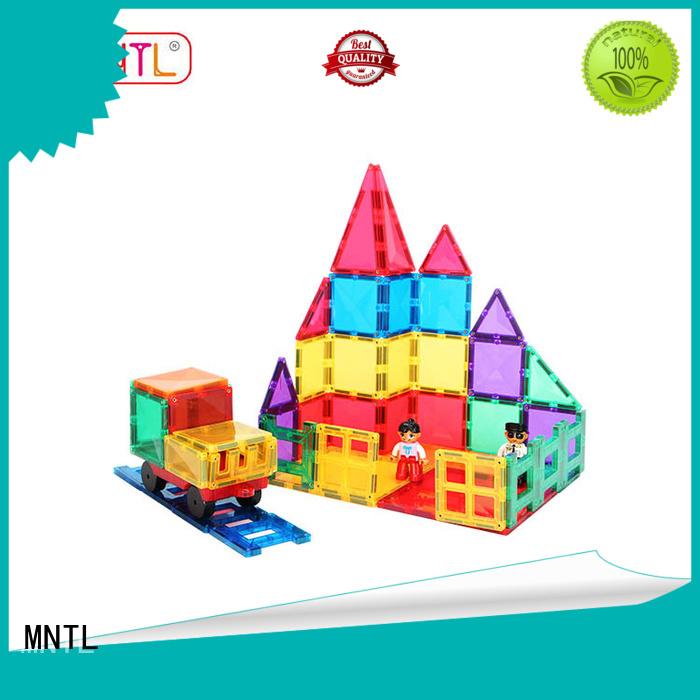 MNTL solid mesh magnetic building blocks Best building block For 3 years old