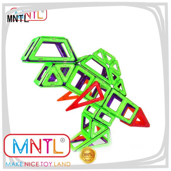 MNTL green, magnetic shape toys Best Toys For Children