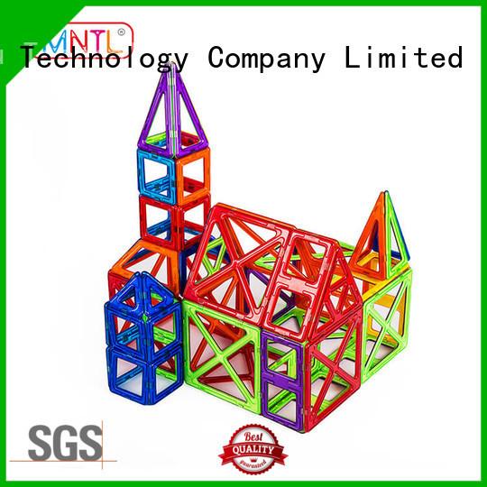 MNTL Newest diy toys for kids Best building block For Toddler