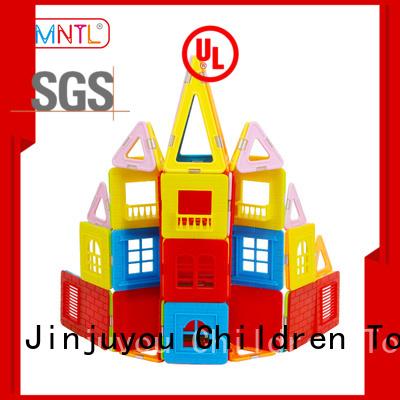 MNTL latest magnetic childrens toys for wholesale For Children