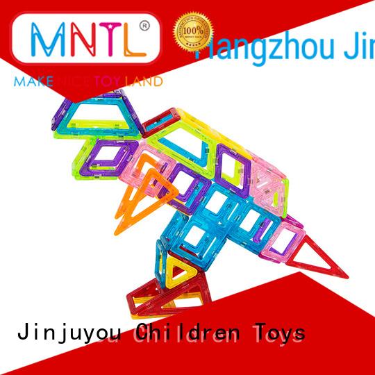 MNTL Best toy for children Mini magna blocks green, For Children