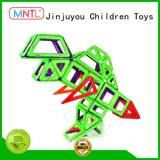Hot building block Classic Magnetic Building Blocks yellow, Magnetic Construction Toys For Children