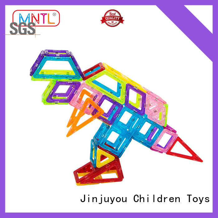 MNTL green, Mini Magnetic Building Blocks OEM For Children