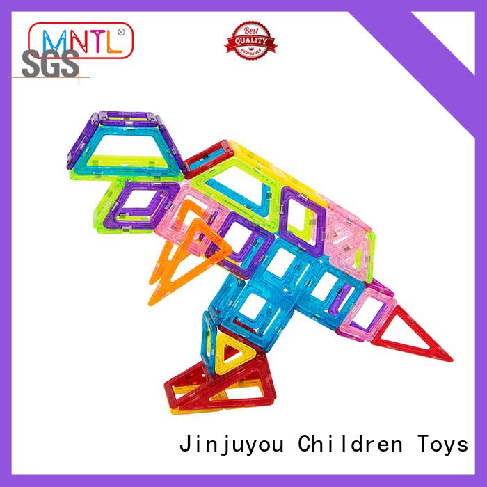 MNTL green, Mini Magnetic Building Blocks OEM For Children