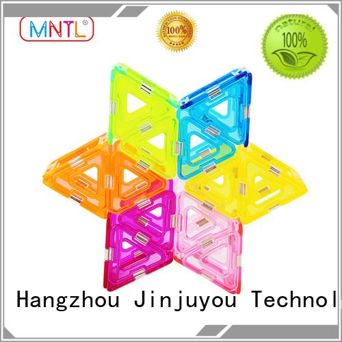 on-sale Crystal Magnetic Building Blocks High quality free sample For kids