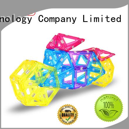 MNTL durable Crystal Magnetic Building Blocks buy now For Children