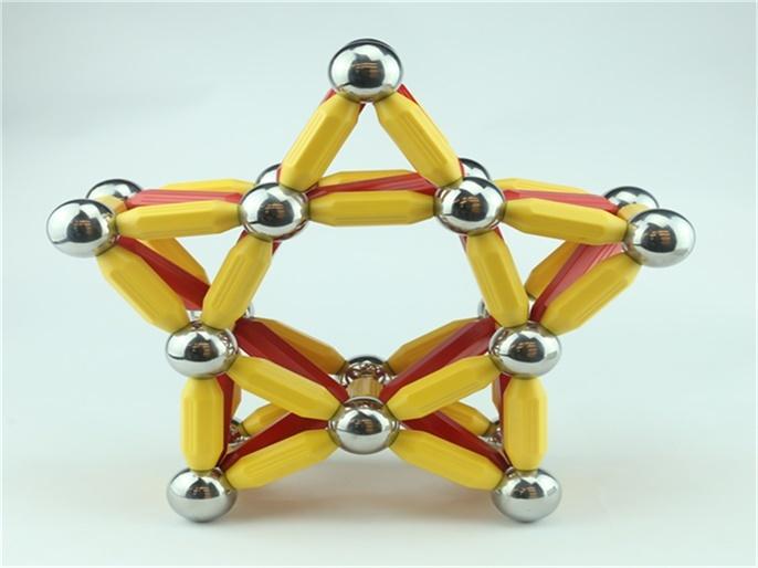 F81 Magnetic stick