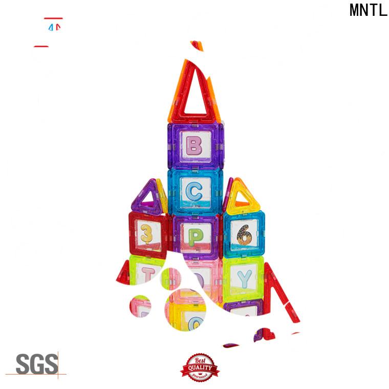 Best toy for children magnetic bricks purple buy now For Children