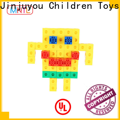 MNTL Educational Conventional building blocks for kids Inspirational For Children