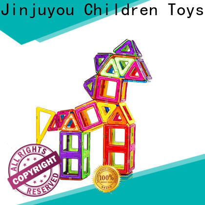 MNTL deep blue, magnetic building toys DIY For Children