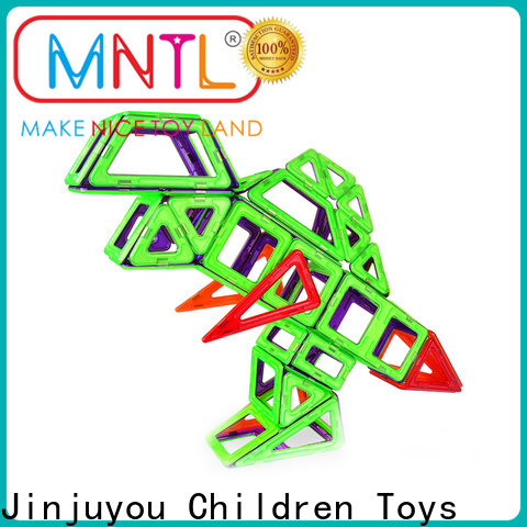 MNTL Newest building magnets Best building block For Toddler