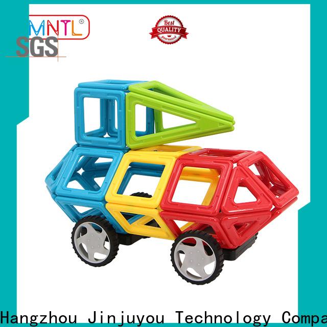 MNTL Red, magnetic blocks toys Magnetic Construction Toys For Toddler