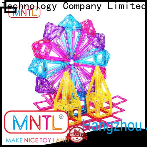MNTL solid mesh kids building magnets buy now For kids