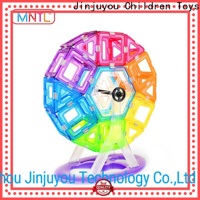 MNTL strong magnet best magnetic blocks free sample For Toddler