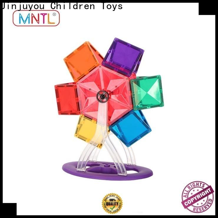MNTL durable best magnetic tiles Best Toys For kids