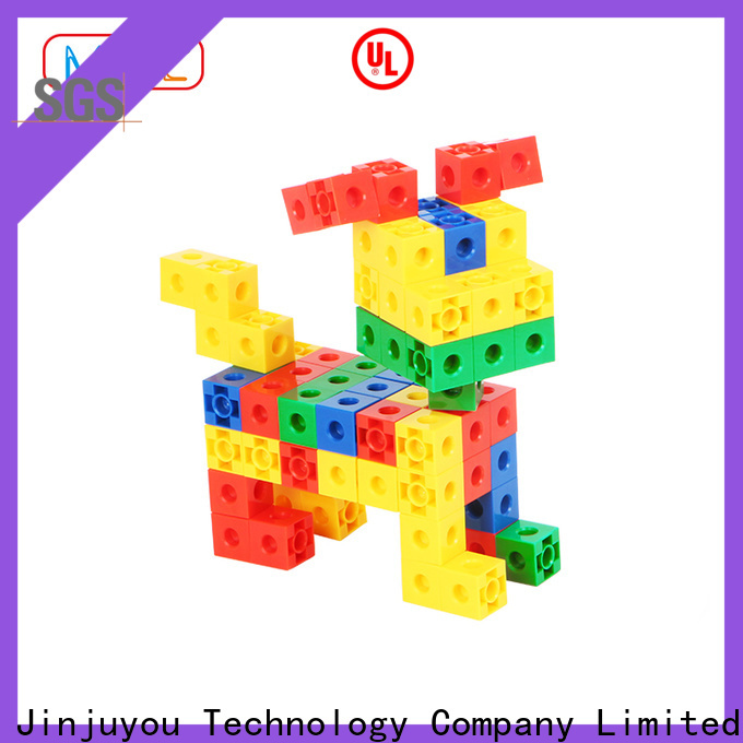 MNTL ABS plastic plastic building bricks High quality For kids