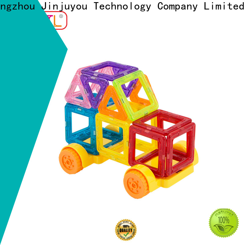 MNTL Best toy for children magnetic triangle toy buy now For kids over 3 years