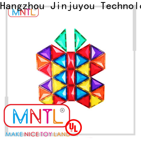 MNTL strong magnet magnet building tiles Best Toys For 3 years old