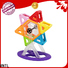 MNTL orange, magnetic shape toys Magnetic Construction Toys For Toddler