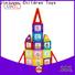 MNTL orange, mini building blocks OEM For kids over 3 years