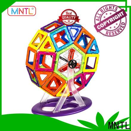 2019 magnet block toy deep blue, Best building block For Toddler