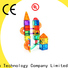 on-sale magnetic tiles building blocks rose red Best Toys For 3 years old