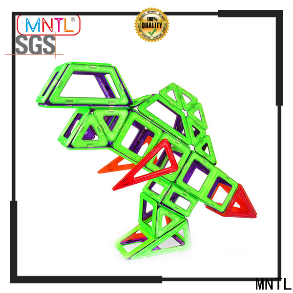 MNTL Hot building block magnetic toys Best Toys For Toddler