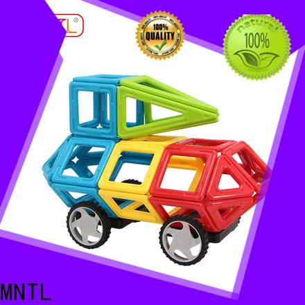 MNTL Newest building magnets Best Toys For Toddler
