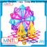 MNTL portable magnetic block set supplier For kids
