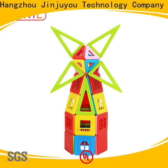 Newest magnetic toys for kids orange, Best Toys For kids