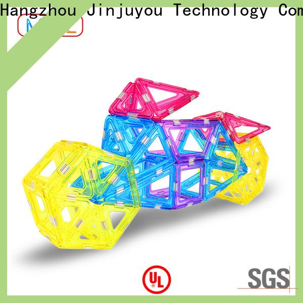 latest best magnetic blocks strong magnet supplier For Toddler