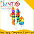 MNTL high-quality magnetic shape tiles Magnetic Construction Toys For 3 years old