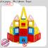MNTL High quality kids building magnets ODM For kids