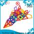 MNTL ABS plastic 3d magnetic building blocks supplier For kids over 3 years