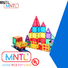 MNTL funky magnetic square tiles Best Toys For 3 years old