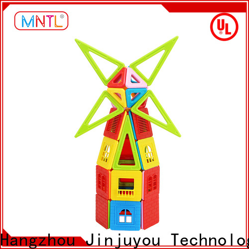 MNTL deep blue, magnet toy blocks Best Toys For kids