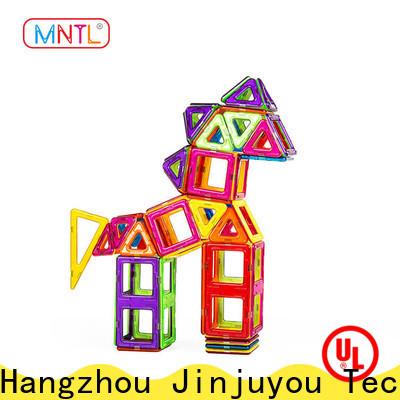 MNTL 2019 magnetic building toys Best Toys For Children