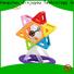 Hot building block magnetic shape toys orange, DIY For Toddler