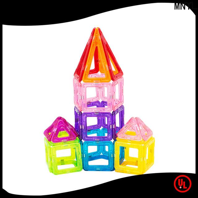 MNTL 2019 hot toys blocks magnetic buy now For kids over 3 years