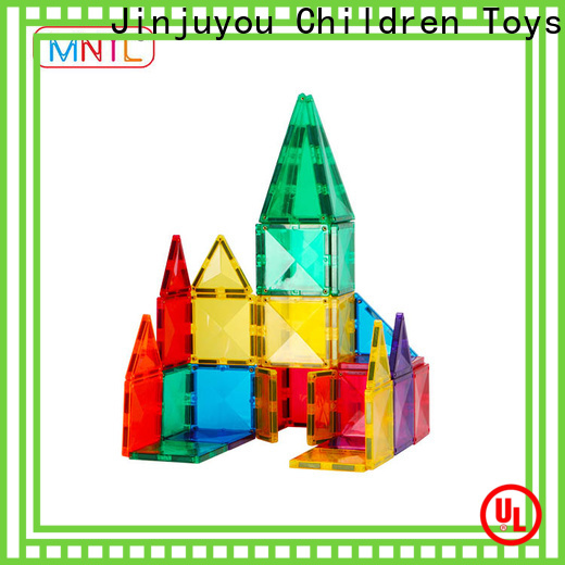 MNTL on-sale magnetic tiles for toddlers DIY For kids