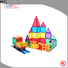 on-sale magnetic tiles for kids rose red Best building block For kids