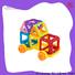 MNTL orange, magnetic educational toys get quote For Children