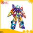 MNTL Hot building block magnetic toys DIY For kids