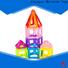 MNTL 2019 hot toys magnetic building kit bulk production For Children